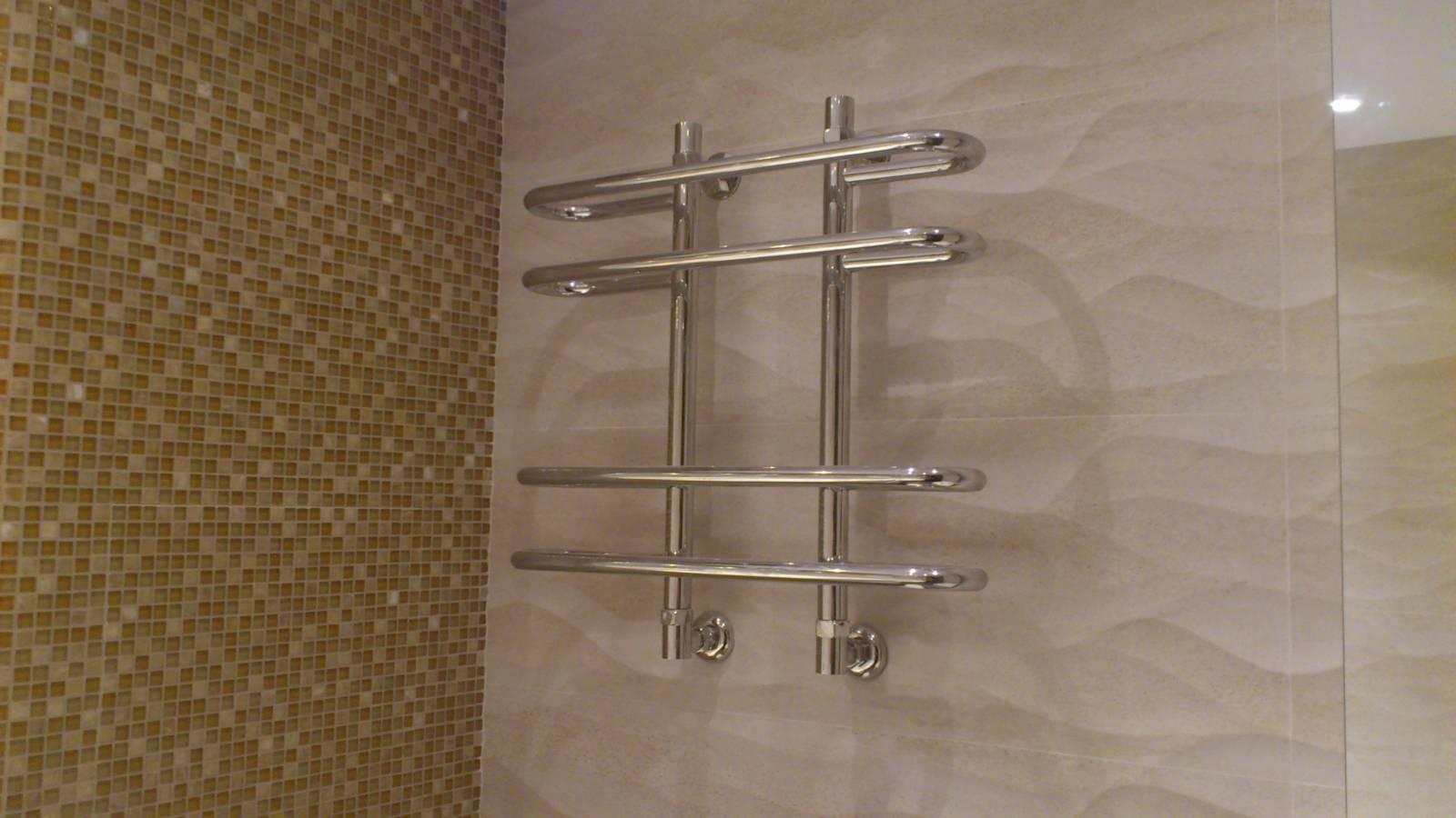 Схема на сунержа полотенцесушитель галант